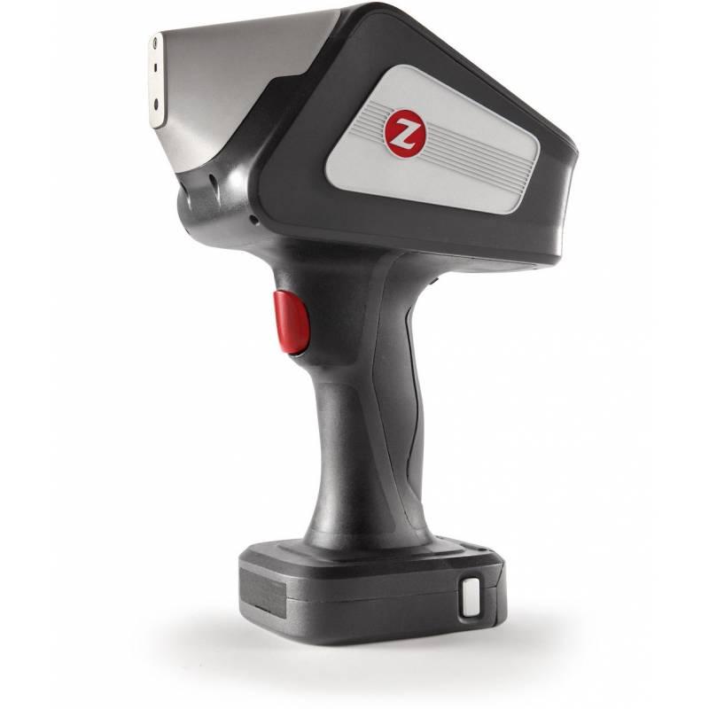 Портативный лазерный анализатор SciAps Z300