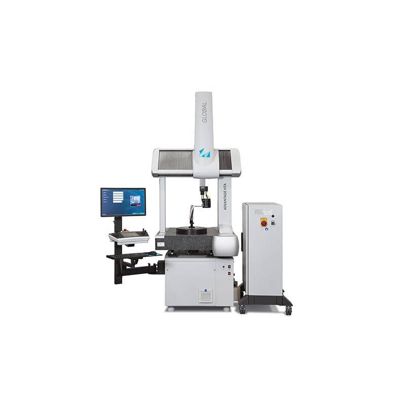 Координатно-измерительная машина Hexagon GLOBAL Advantage HTA