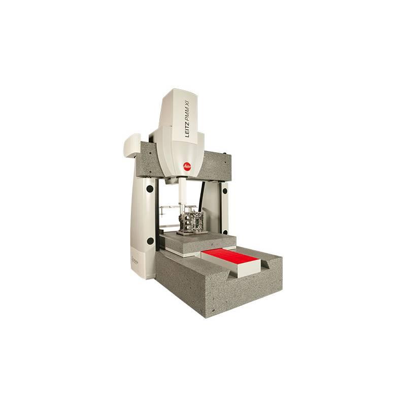 Координатно-измерительная машина Hexagon Leitz PMM-Xi