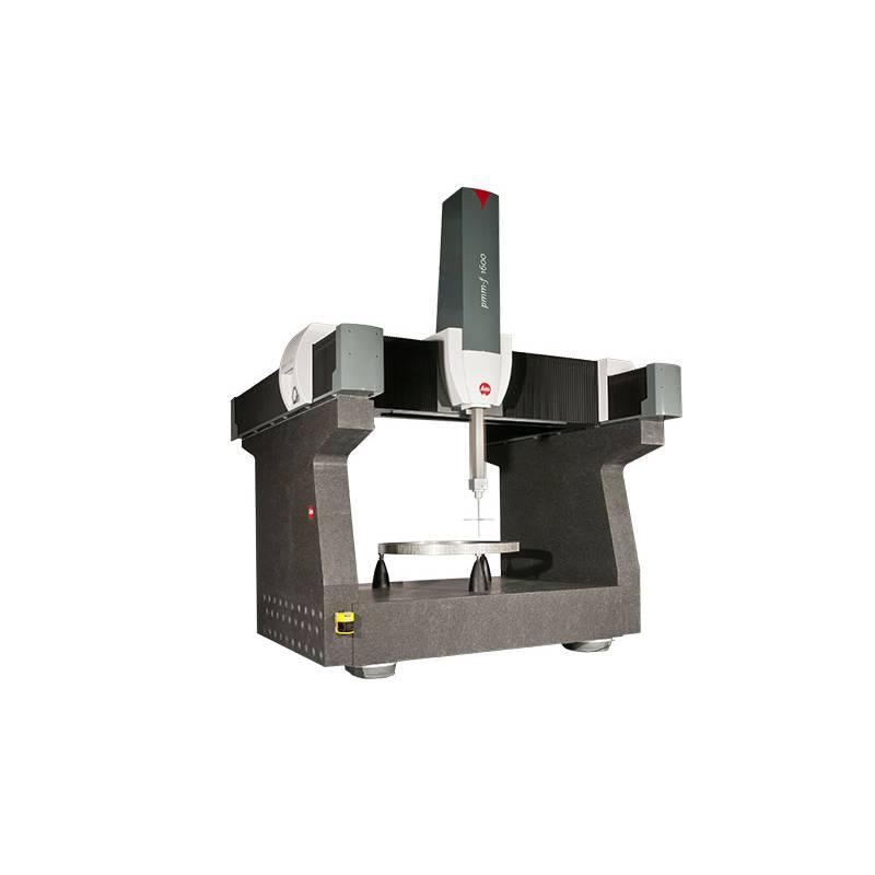 Координатно-измерительная машина Hexagon Leitz PMM-F