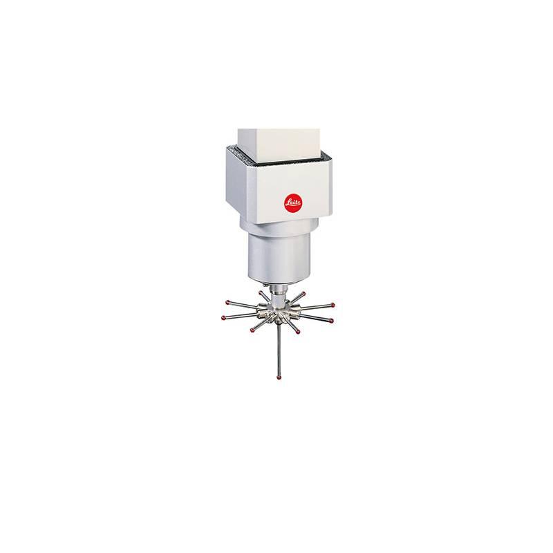 Непревзойденно точные сканирующие датчики LSP-S2