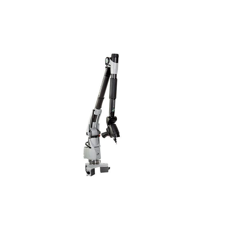 ROMER Absolute Arm со встроенным сканером