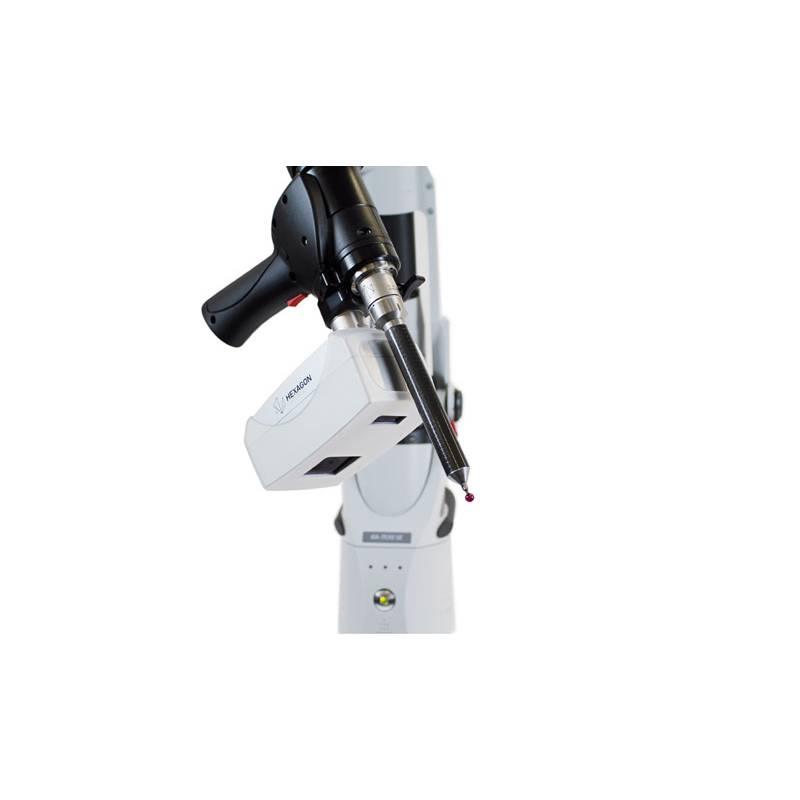 Лазерный сканер HP-L-20.8