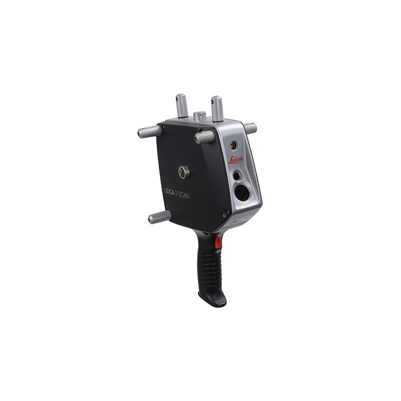 Лазерный сканер Leica T-Scan 5