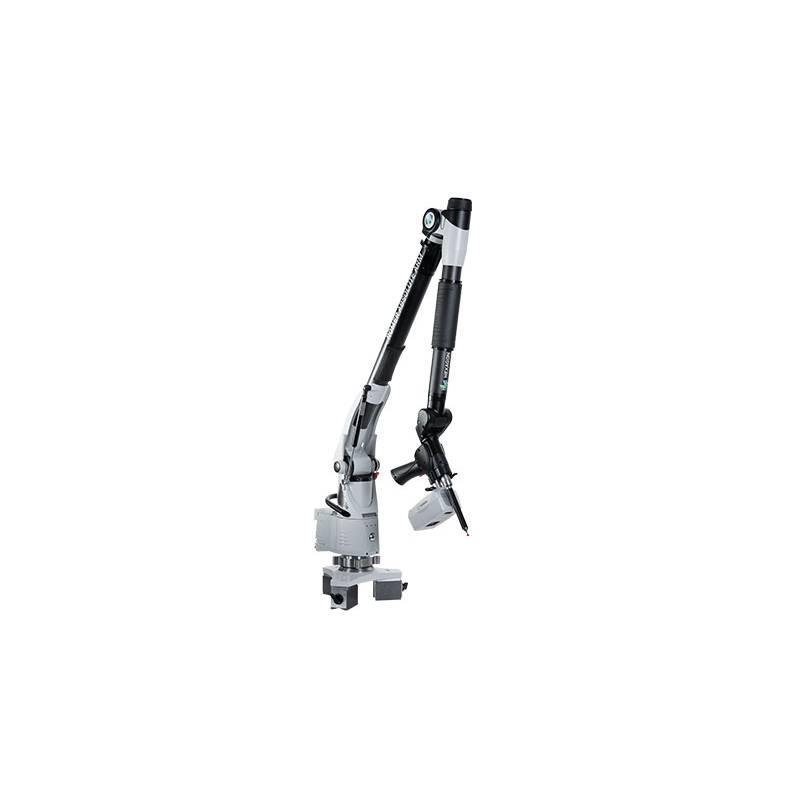 Модульная платформа ROMER Absolute Arm с внешним сканером