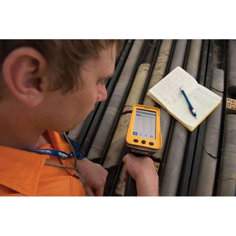 Анализатор, спектрометр редкоземельных элементов купить - фото 2