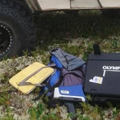 Утилизация и переработка автомобильных катализаторов