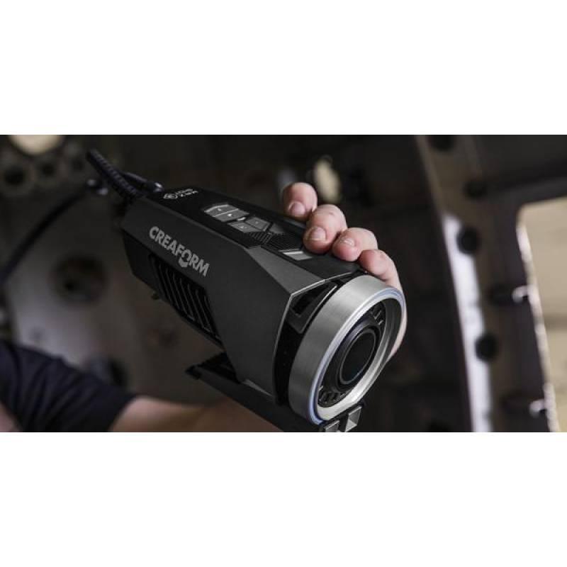 Системы 3D сканирования CREAFORM MetraSCAN, HandyPOBE, MaxSHOT - фото 1