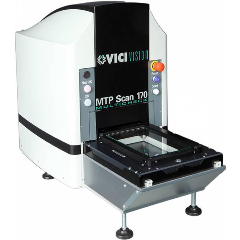 Автоматические оптические измерительные системы ViciVision - фото 3