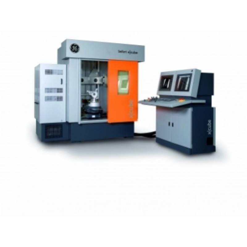 Seifert x|cube compact / XL рентгеновский аппарат неразрушающего контроля - фото 2