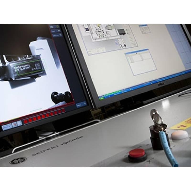 GE Seifert x|blade рентгеновский аппарат неразрушающего контроля - фото 2