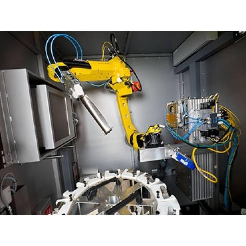 GE Seifert x|blade рентгеновский аппарат неразрушающего контроля - фото 1