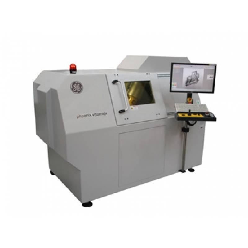 phoenix v|tome|x s промышленный компьютерный томограф