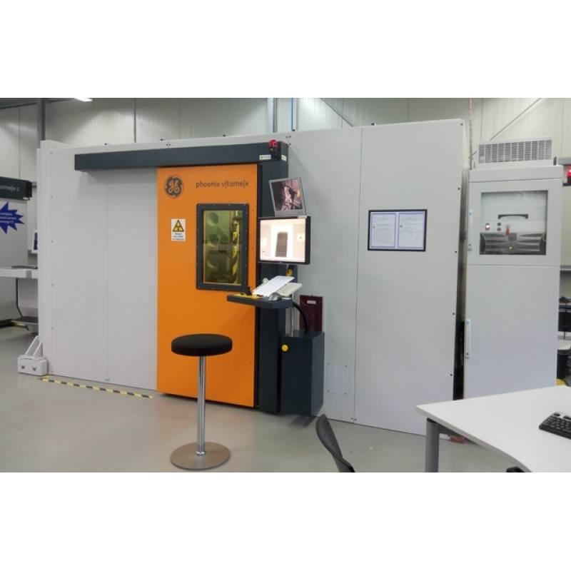 phoenix v|tome|x L240/L300 универсальный компьютерный томограф - фото 3
