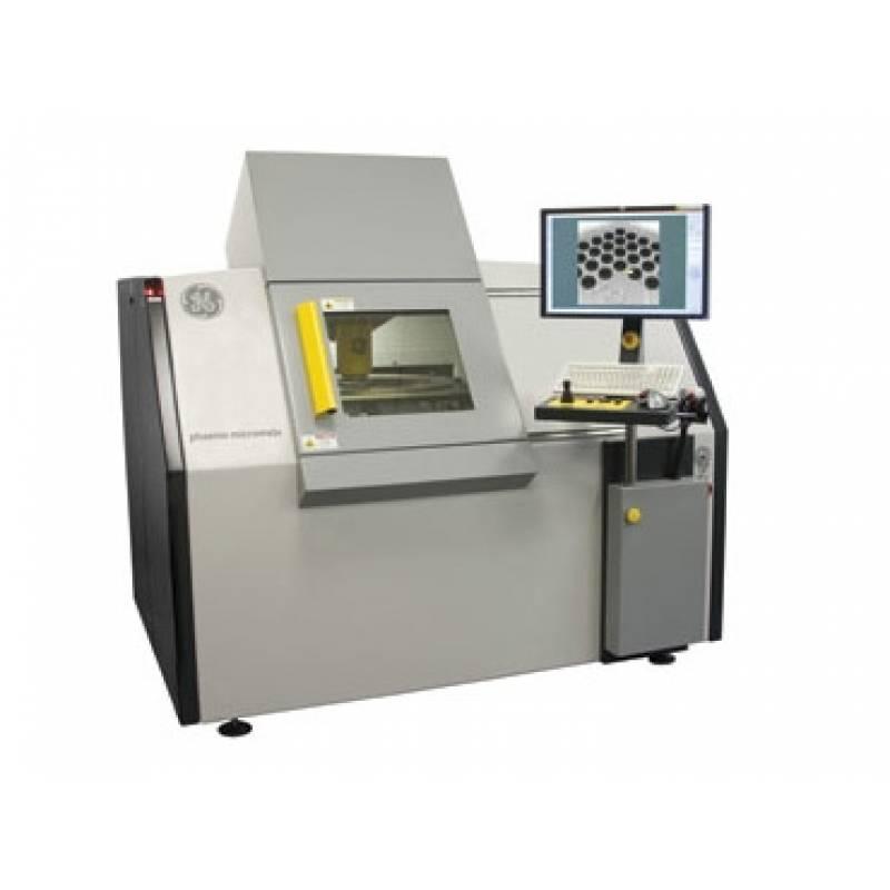 microme|x рентгеновский аппарат неразрушающего контроля
