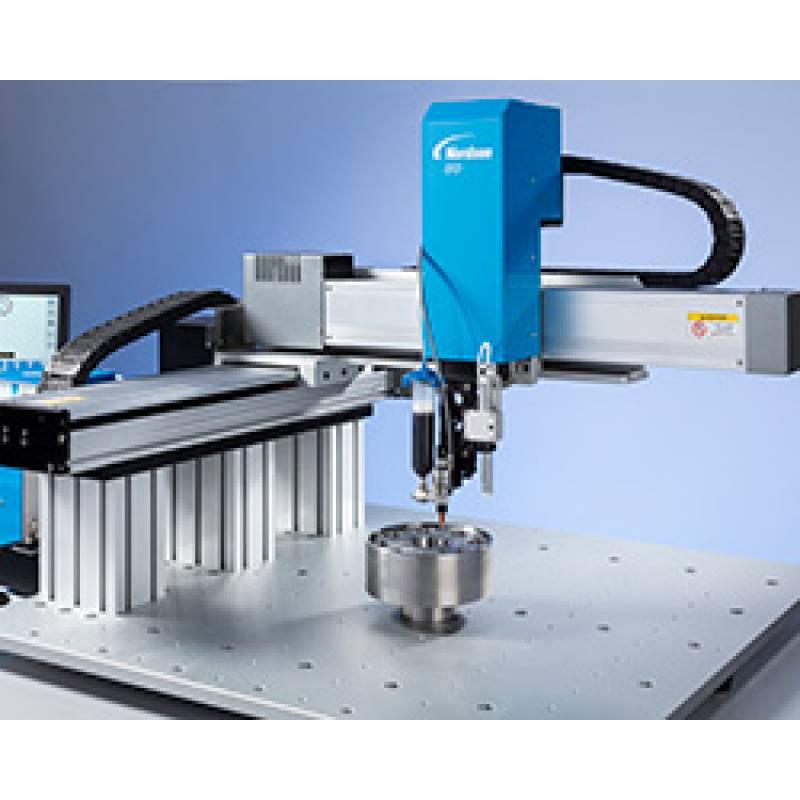 Автоматическая система дозирования Nordson EFD GV Series