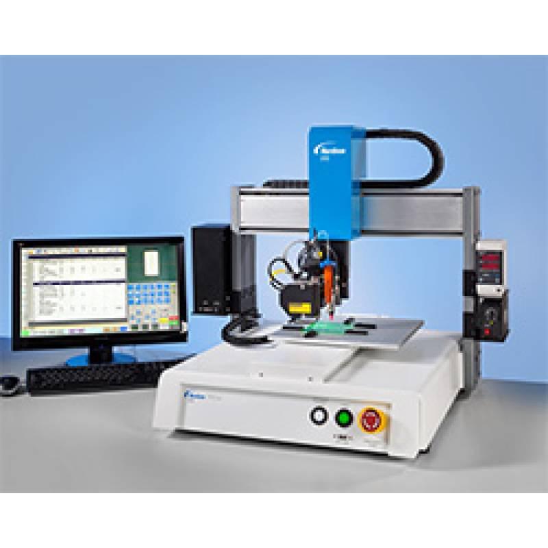 Автоматическая система дозирования Nordson EFD PRO Series