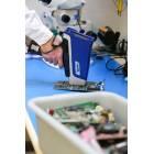 Портативный анализатор металлов для контроля качества RoHs