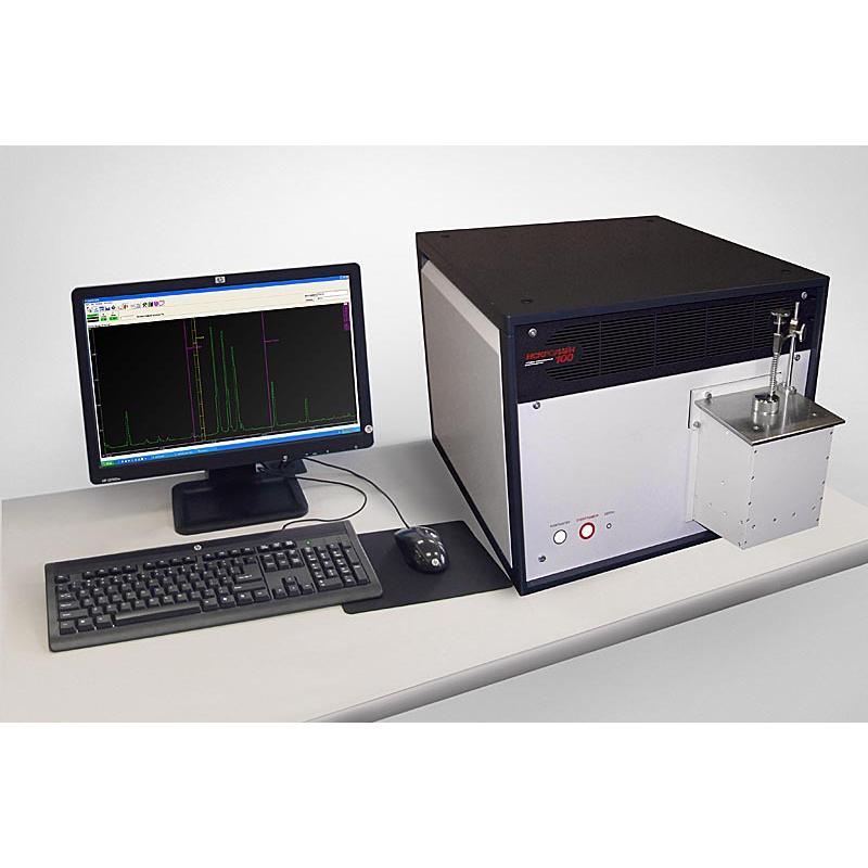 Искролайн 100 опттико-эмиссионный спектрометр