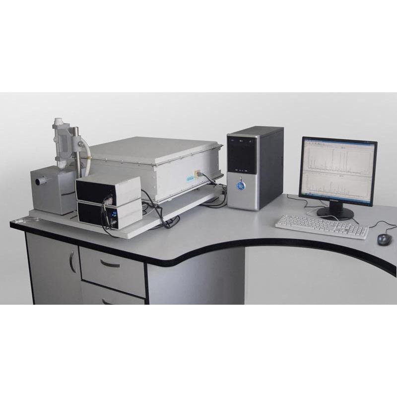ЛИЭС опттико-эмиссионный спектрометр