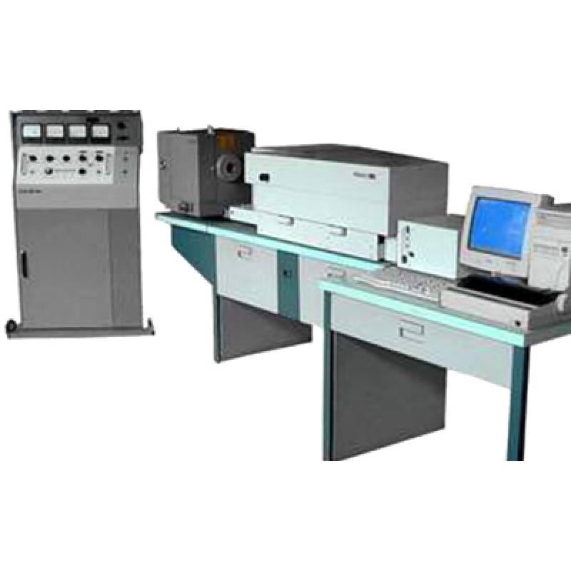 МФС-8 СЛ современный эмиссионный спектрометр