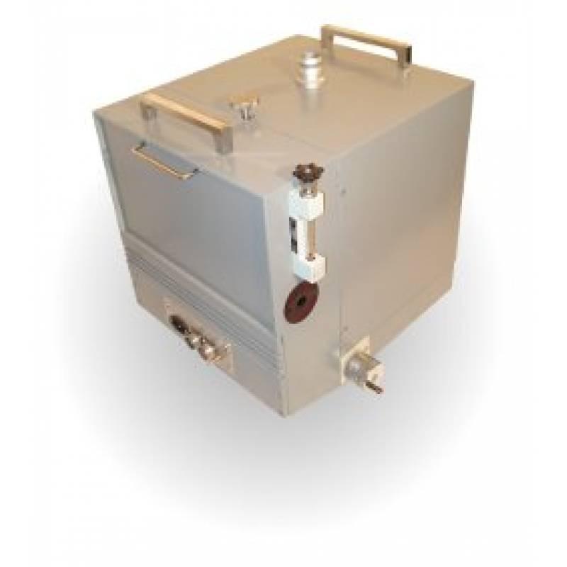 Спектрометр Титан Е СЛ для обнаружения углерода в титане