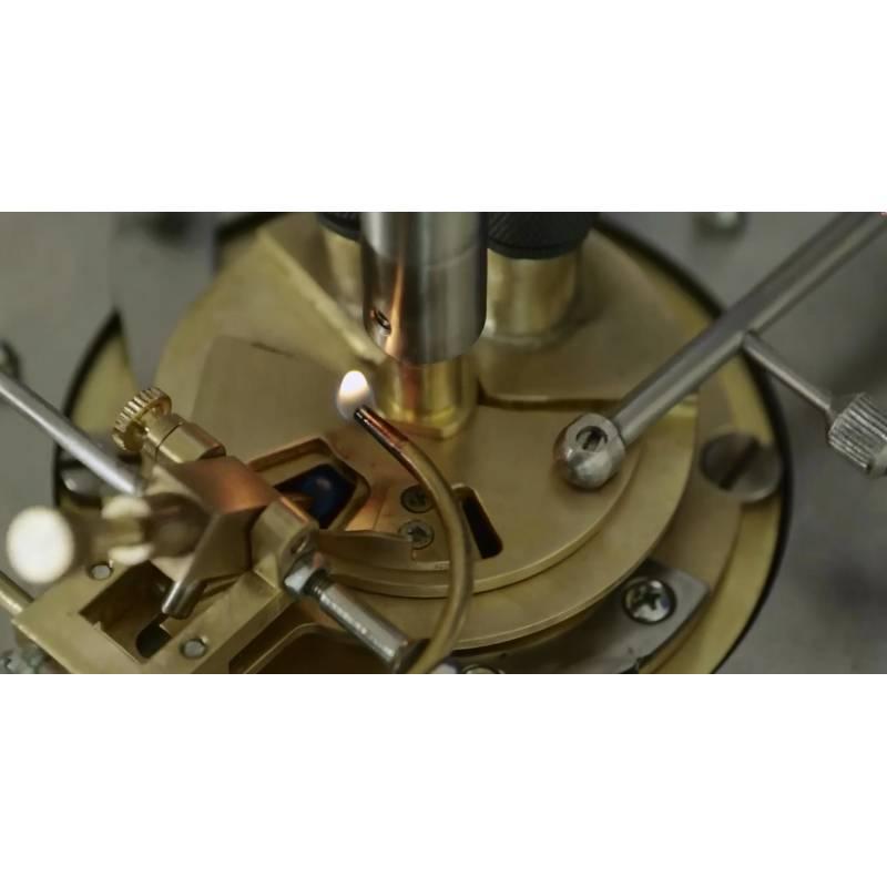 Регистратор температуры вспышки Вспышка-АЗТ - фото 4