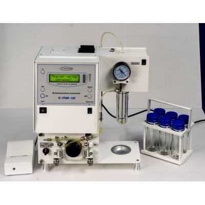 Измерительные приборы для контроля параметров водно-химического режима