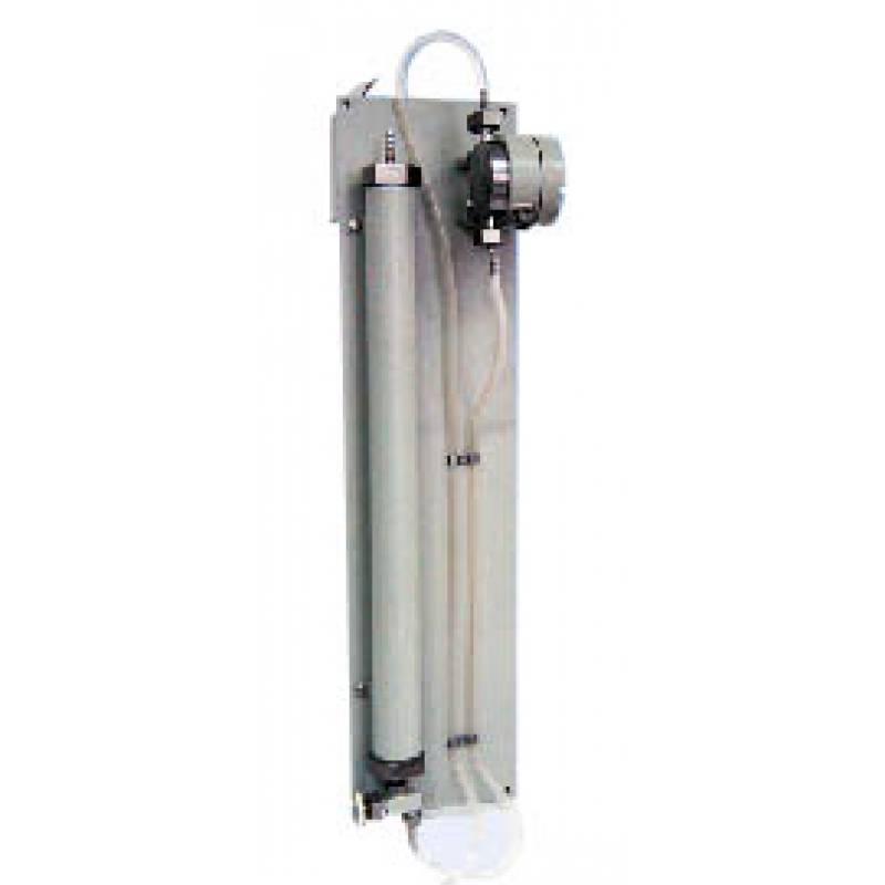 Н-катионитовый фильтр