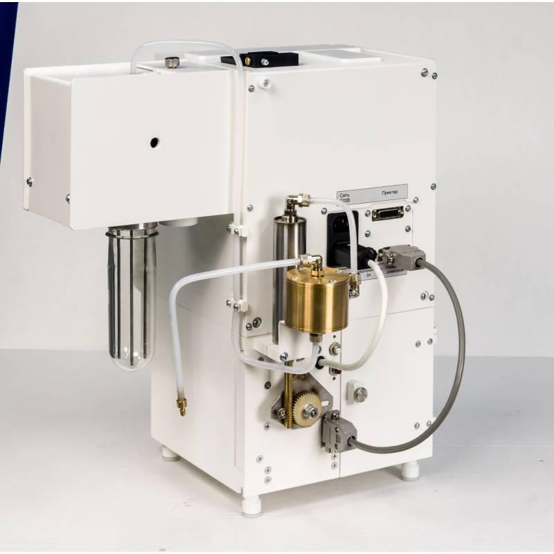 Гранулометрические анализаторы ГРАН–152 - фото 1