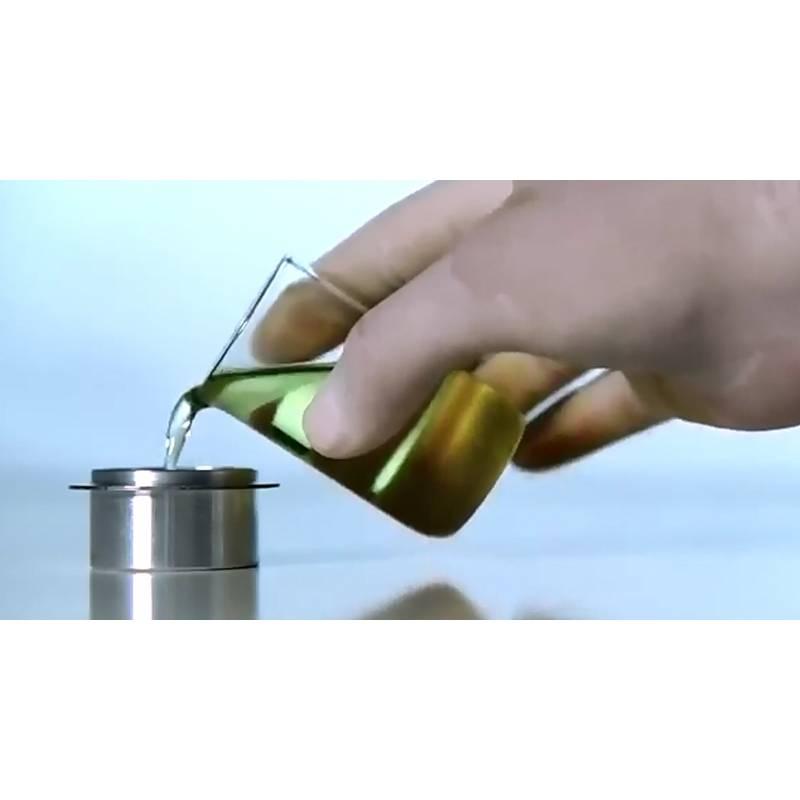 Регистратор автоматический температуры вспышки нефтепродуктов Вспышка-А - фото 3