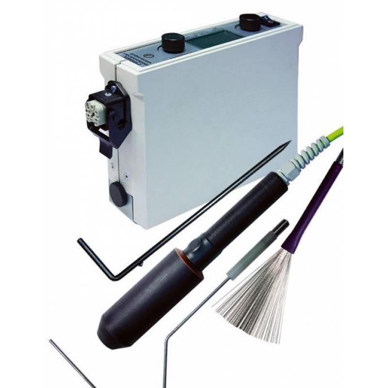 Дефектоскоп электроискровый Корона 2.1