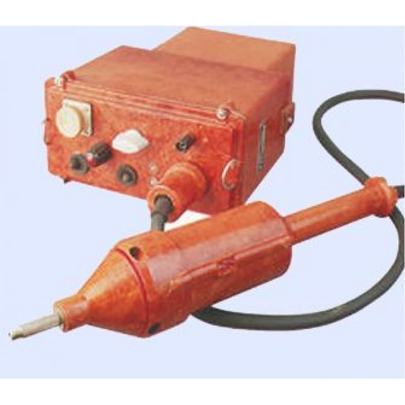 Дефектоскоп электроискровый Крона-1РМ