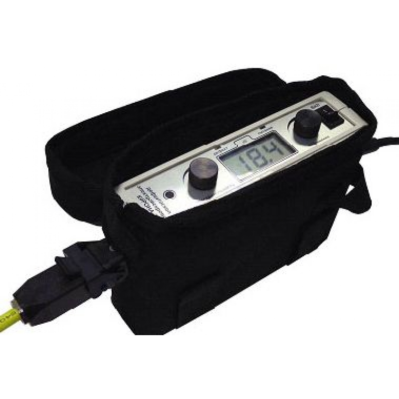 Дефектоскоп электроискровый Корона 2.1 - фото 1
