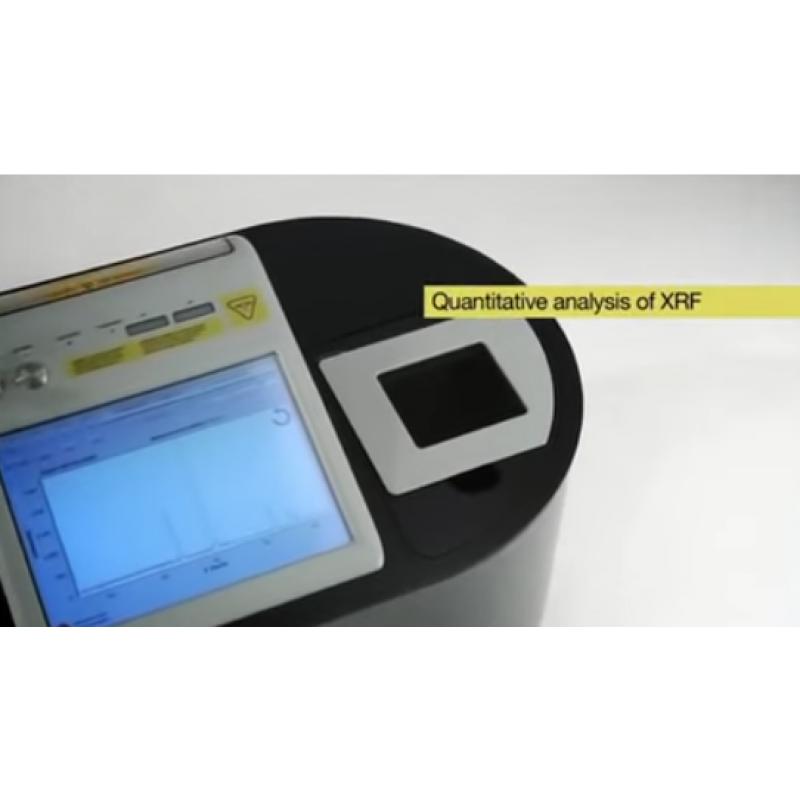 Дифрактометр рентгеновский Olympus BTX Profiler