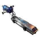 Кроулер RayCraft для контроля дефектов в трубах купить