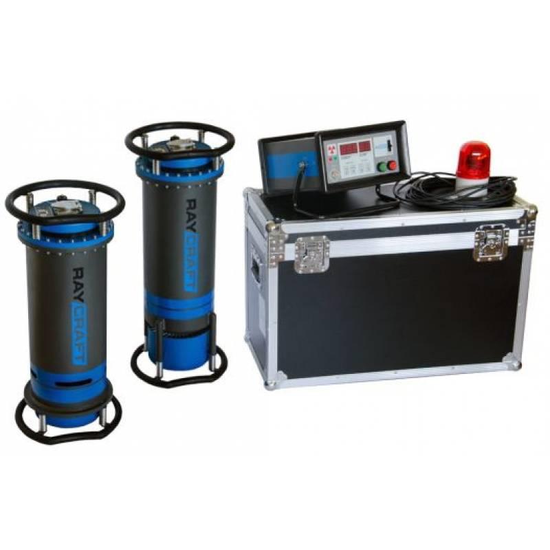 RayCraft GD-220 рентгенографическая установка - фото 2