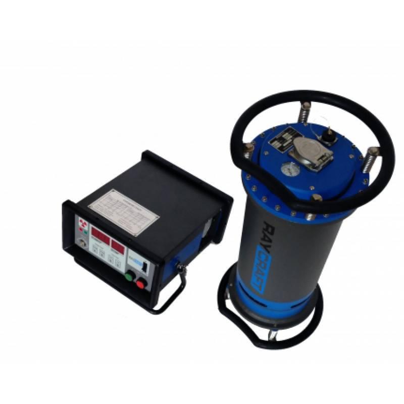 RayCraft GD-200 рентгенографическая установка - фото 1