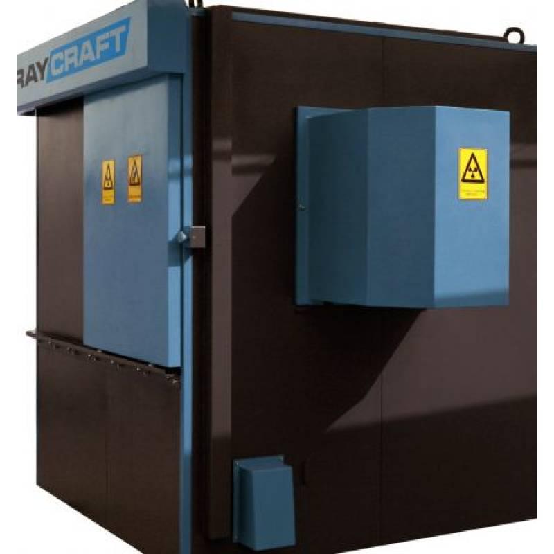 Стационарная рентгенотелевизионная конструкция RayCraft   - фото 2