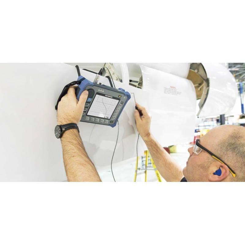 Новый вихретоковый дефектоскоп NORTEC 600 - фото 1