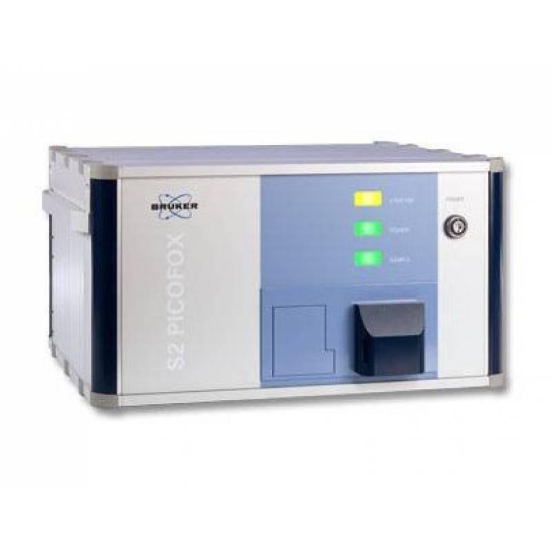 Рентгенофлуоресцентный спектрометр Bruker S2 Picofox