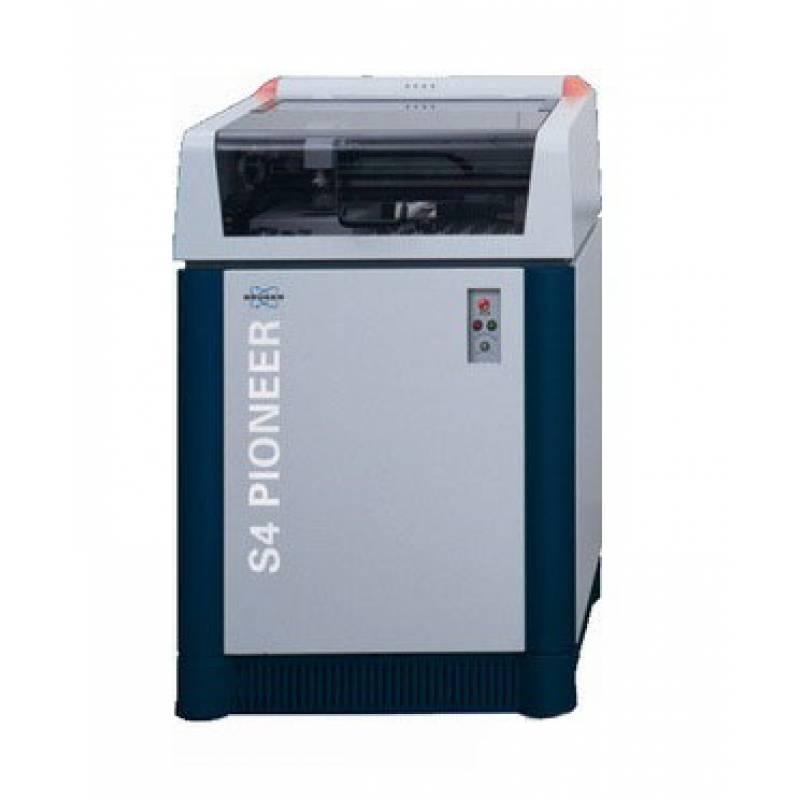 Спектрометр Bruker S4 Pioneer