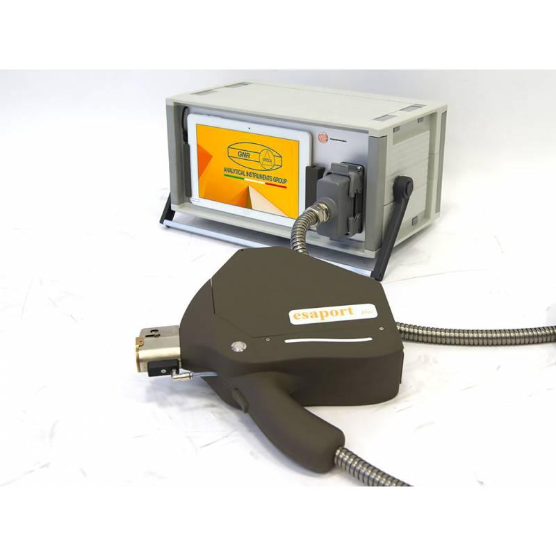 Спектрометр E4 EsaPort Plus - фото 3