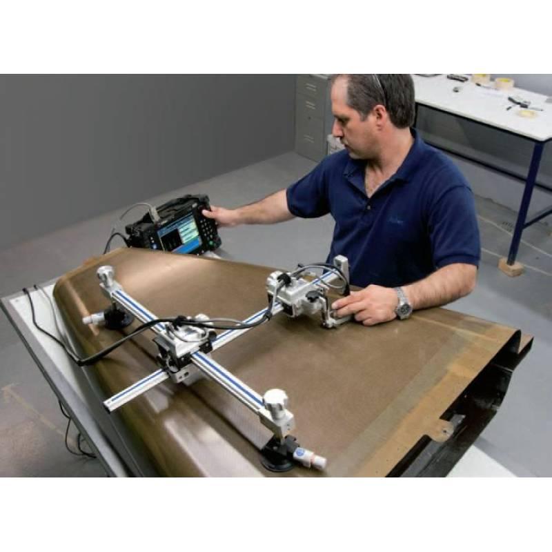 GLIDER X-Y двухкоординатный сканер-кодировщик
