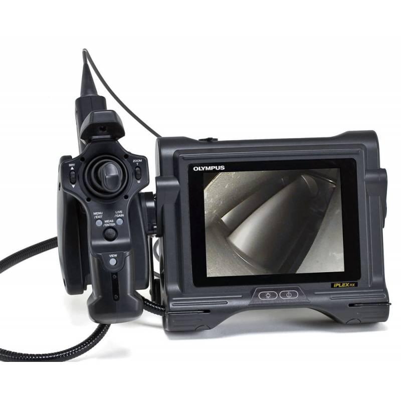Промышленный эндоскоп (видеоскоп) Olympus IPLEX TX
