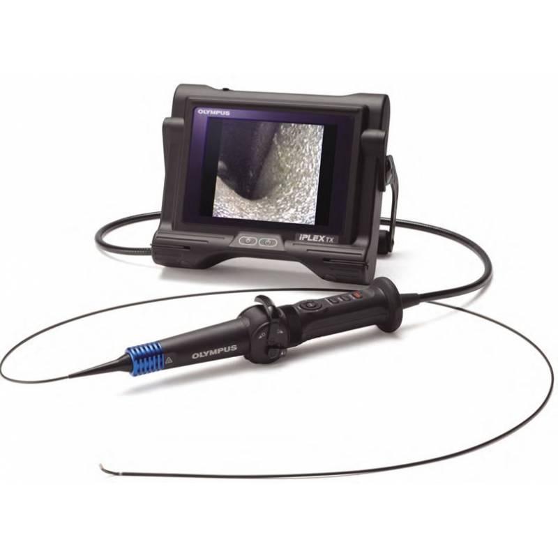 Промышленный эндоскоп (видеоскоп) Olympus IPLEX TX - фото 2