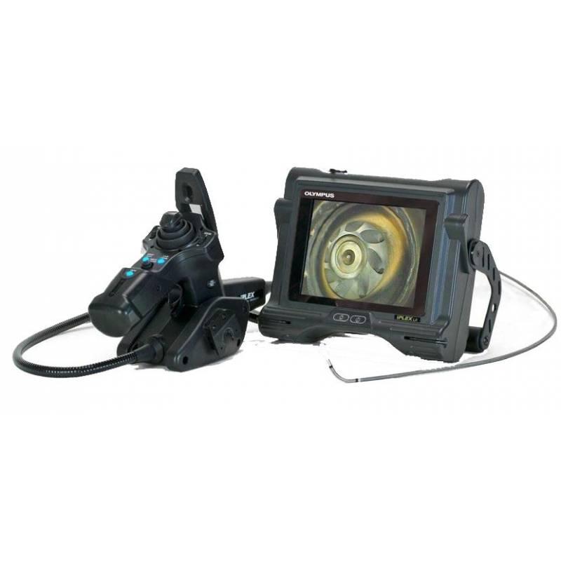 Промышленный эндоскоп (видеоскоп) Olympus  IPLEX LX/LT - фото 3