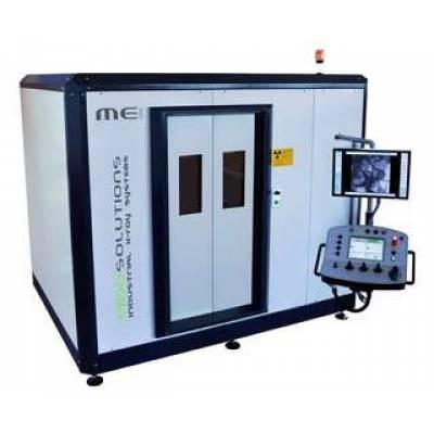 Промышленные рентген томографы Eidosolutions