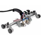 HST-Lite ручной сканер для дефектоскопа Контроль сварных соединений методом TOFD