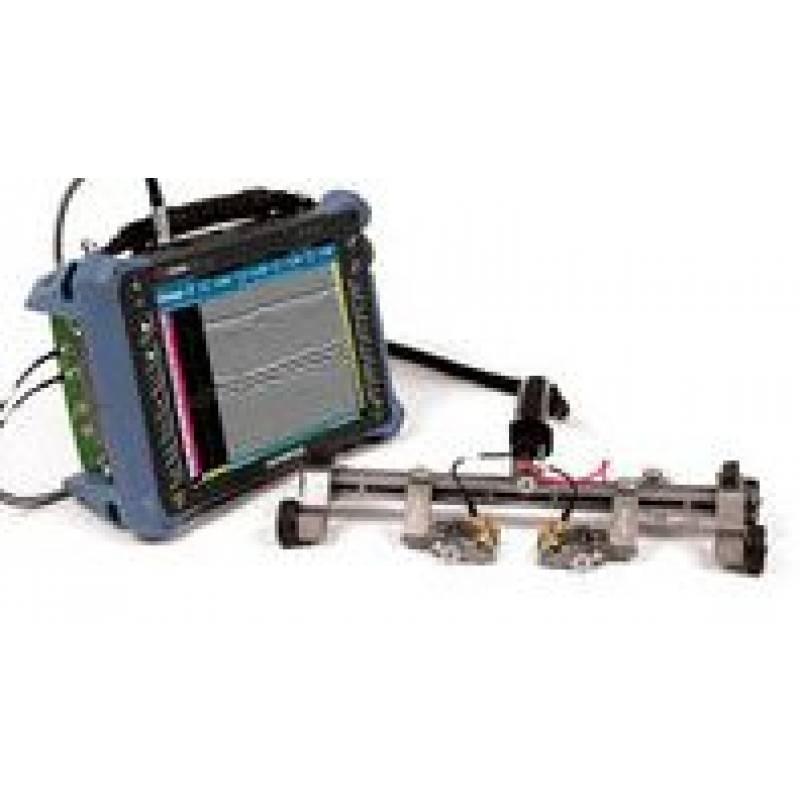 HST-Lite ручной сканер для дефектоскопа Контроль сварных соединений методом TOFD - фото 1